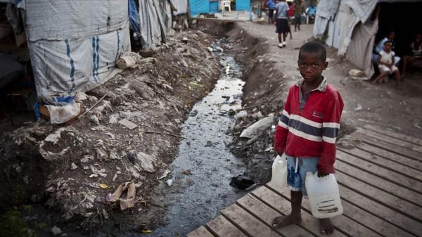 HAITI - ANNIVERSARY THREE
