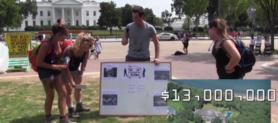 Young People Unsure How to React When They Learn This Hillary Clinton Fact [Video]