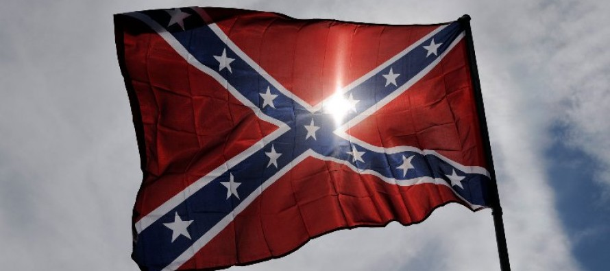 Rebel Flag is Now Gone from Stores, But Nazi, Soviet Paraphernalia Remain
