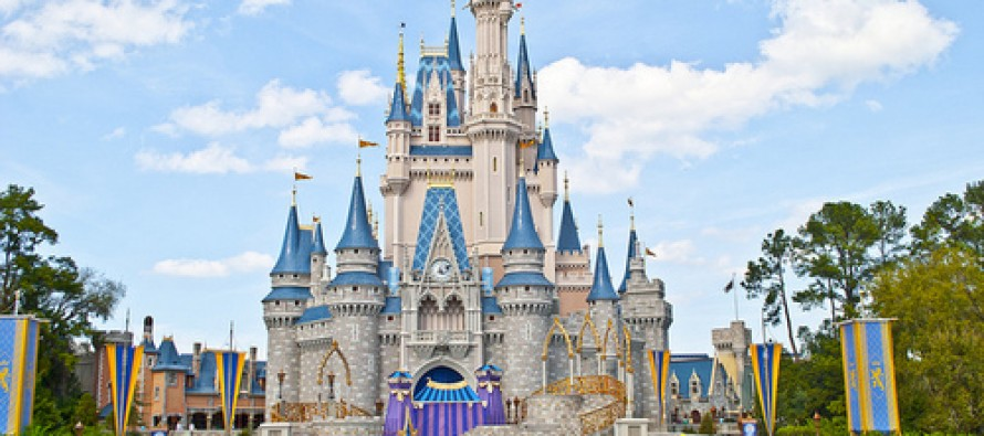 Disney World Fired 250 of Its Workers – But What It Told Them to Do Next Made Things Worse