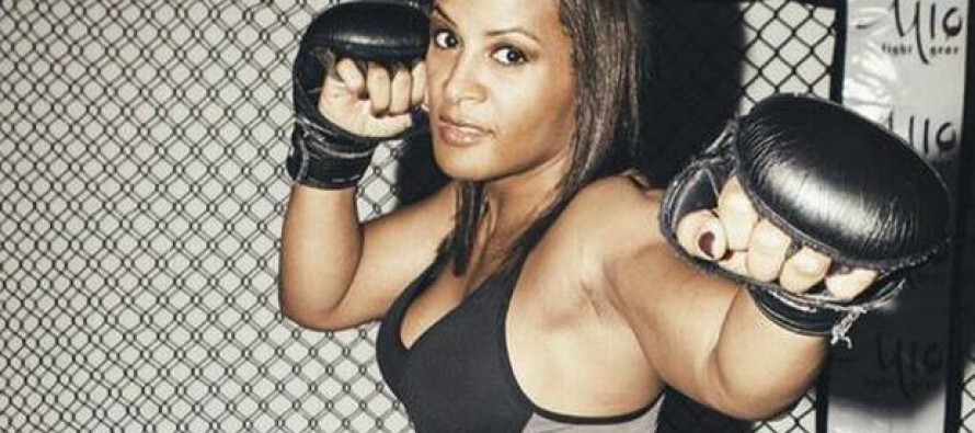 Transgender MMA Fighter Wants to Beat Up Female Opponents …And You're Transphobic If You Think She Shouldn't