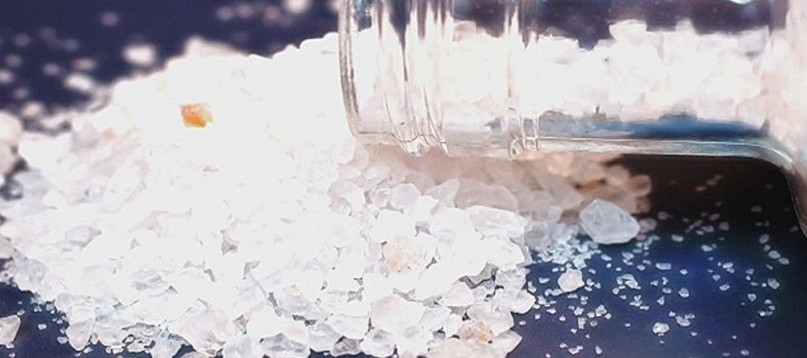 "New Drug Flakka Which Causes ""Super Human Strength And Delirium"" Dethrones Cocaine In Florida"
