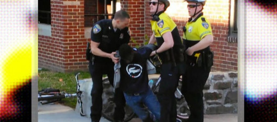 A Source Provides Details to Fox News on 'Massive New Evidence' in the Freddie Gray Case