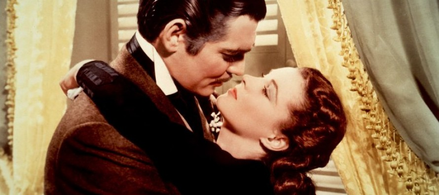 "Confederate Frenzy: Film Critic Calls For Banning Movie ""Gone With the Wind"" [Video]"