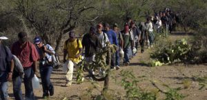 mexico-texas border