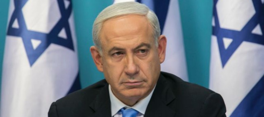 Whoops! The Obama Administration Demanded That Netanyahu Apologize For Comments About Obama. He said…