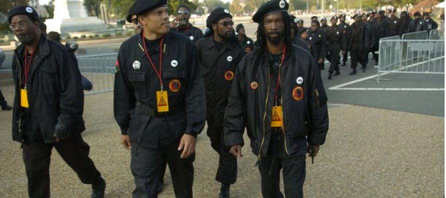 New Black Panther Party Members Who Met in Ferguson Admit They Were Planning to Kill a Prosecutor and Blow Up a Police Station