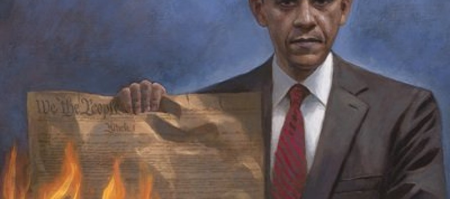 Megyn Kelly: Obama saved his most destructive, 'radical … explosive' game-changer for last [VIDEO]