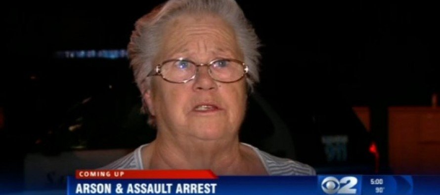 Man Taught Painful Lesson After Supposedly Trying to Carjack 69-Year-Old Woman: 'He Couldn't Believe It'
