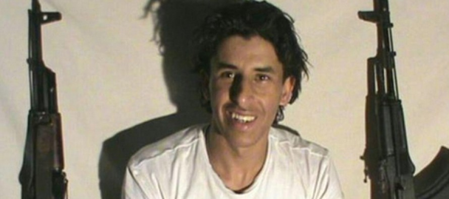Laughing terrorist joked as he selected sunbathing tourists to slaughter on Tunisia beach