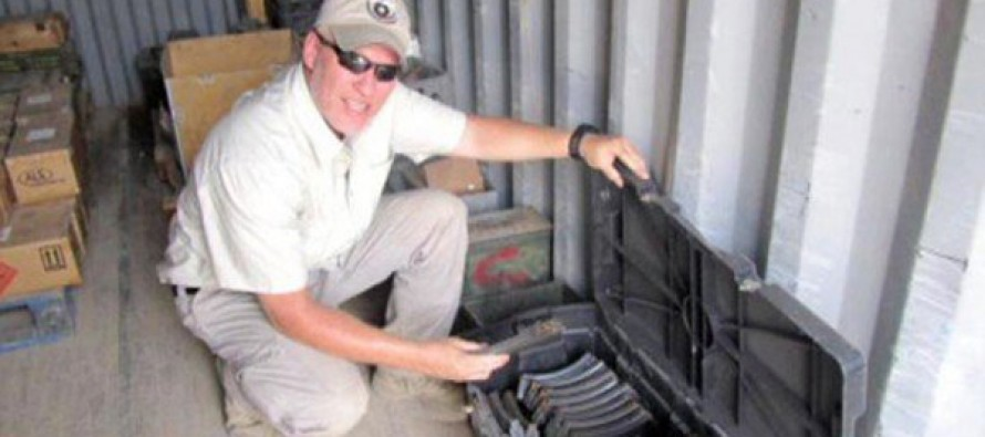 Proof Hillary's State Department Used Benghazi To Arm Rebels…