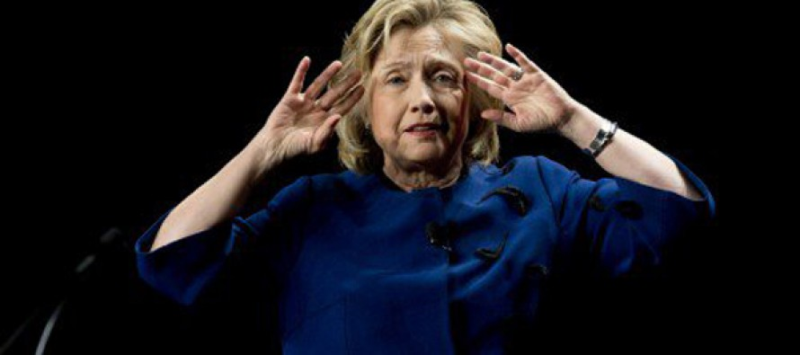 National Archives Voiced Alarm Over Hillary Clinton's Record Keeping For Over Five Years