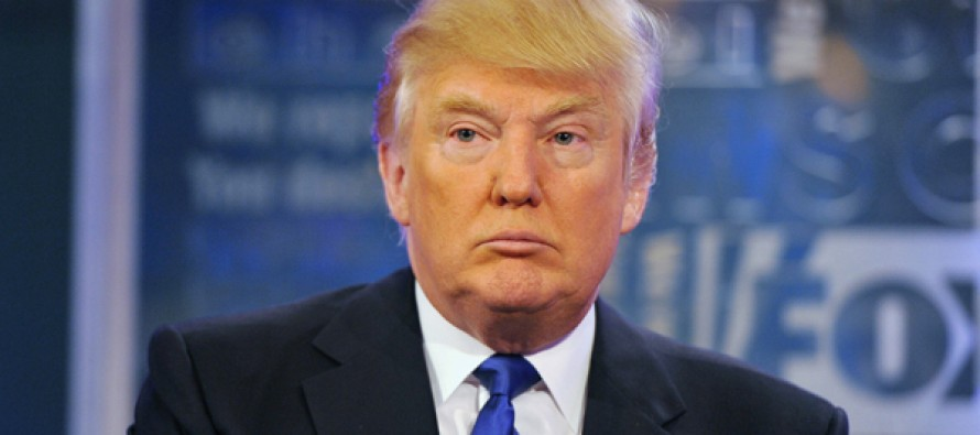Read the Scathing Letter Donald Trump Just Sent the CEO of Univision