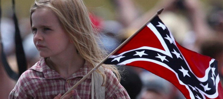 Gettysburg Just A Made a Major Decision About the Confederate Flag In Their Gift Shops