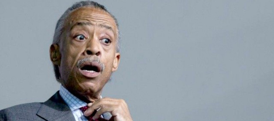 "Pastor to Al Sharpton: ""You're Nothing But a Pimp"""