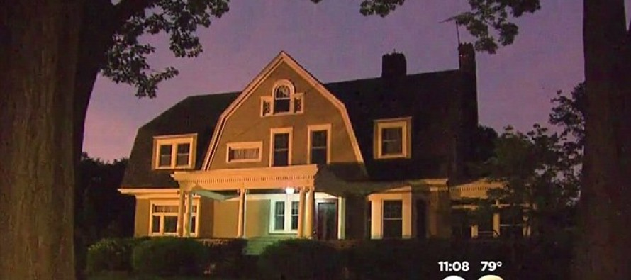 Family forced to flee $1.3m dream home after being targeted by terrifying stalker [Video]