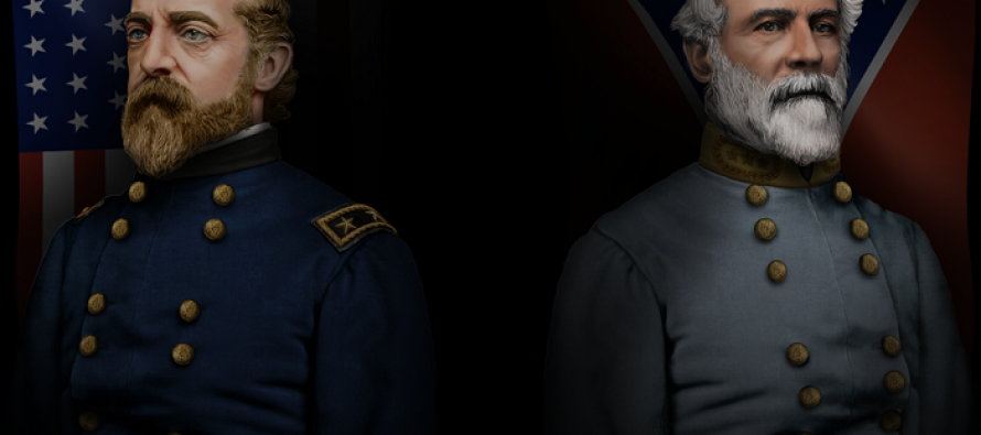Our Civil War game has been removed by Apple, but we won't distort history to make them happy