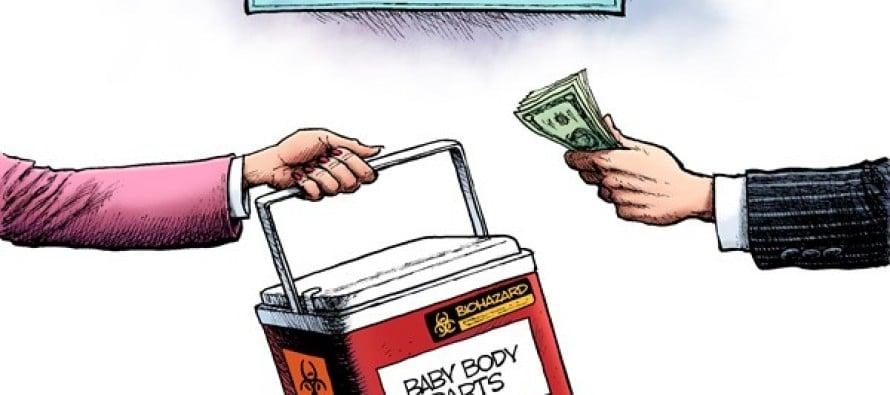 Planned Parenthood (Cartoon)
