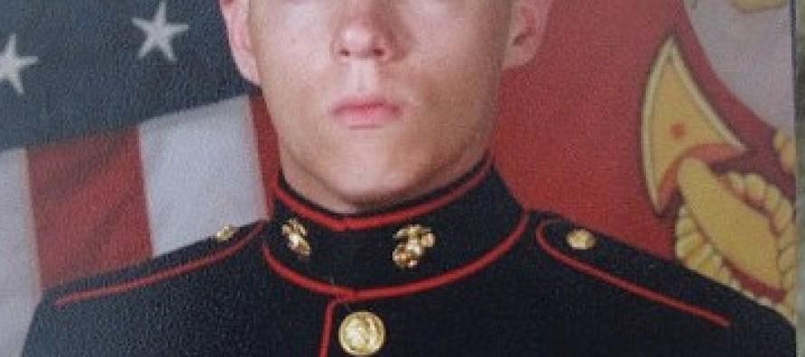 'I love you': Dead Marine's Girlfriend Shares Tragic Last Texts With Boyfriend As Gunman Ran Amok In Chatanooga Mass Shooting