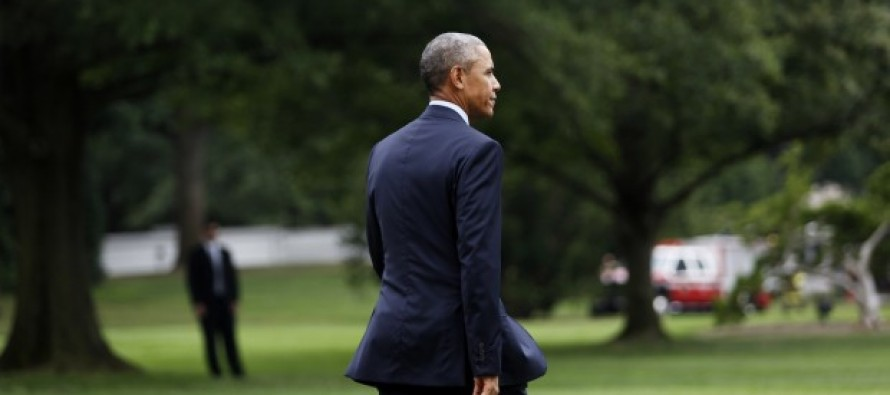 Obama: If Congress Blocks My Iran Deal, I'll Ignore The Law & Do It Anyway