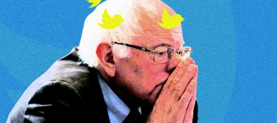 #BlackTwitter Turns On Socialist Bernie Sanders Over Black Lives Matter