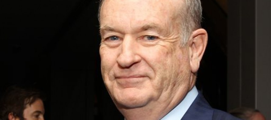 "Bill O'Reilly starts petition for ""Kate's Law"": 5 Years For Any Deported Illegal Who Returns"