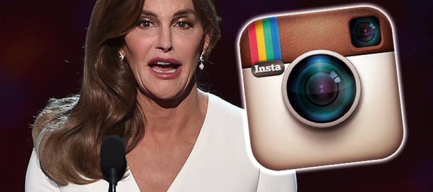 Caitlyn Jenner's Instagram Blackout Over Hateful Comments On ESPY Day
