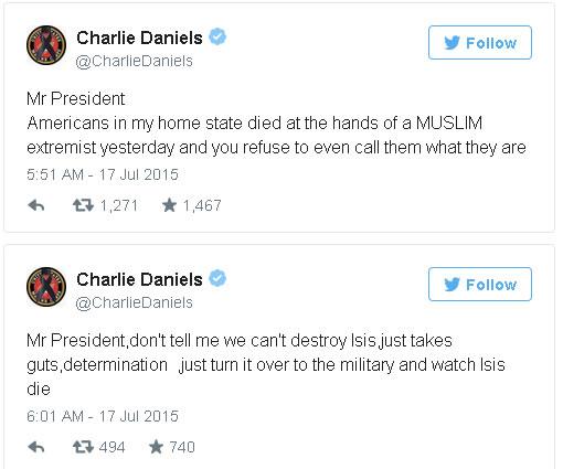 Charlie Daniels1