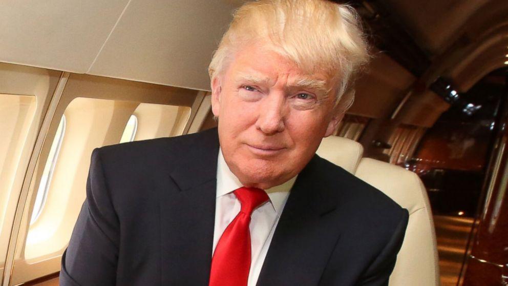Donald Trump FAA