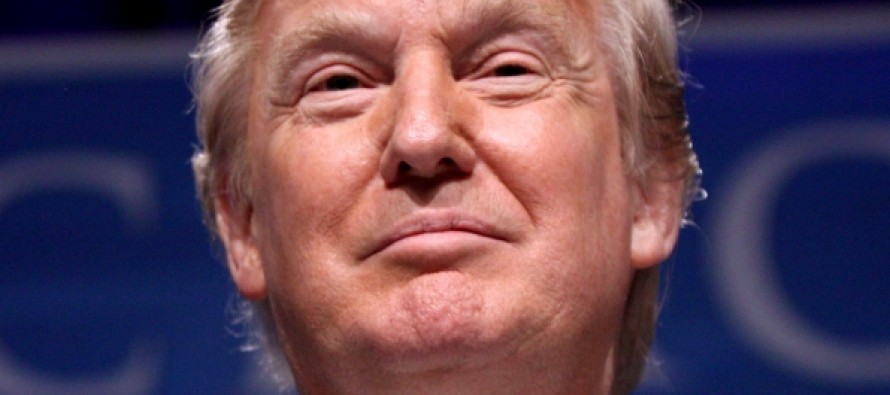 FBI data backs up Trump's claims on illegals committing drug & violent crime offenses