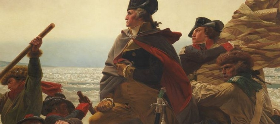 Liberal Writer at Vox: The American Revolution was a mistake!