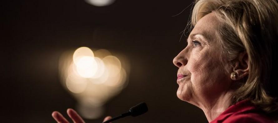 "Hillary ""Dead Broke"" Clinton Gets $600 Haircut, Shuts Down John Barrett Salon [Video]"