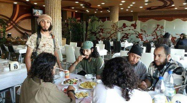Iftar Poisoning