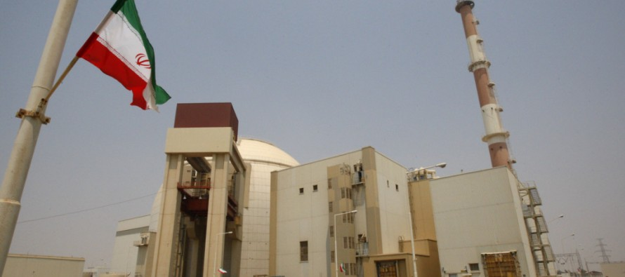 Iran: No U.S. Inspectors Allowed In Nuclear Facilities