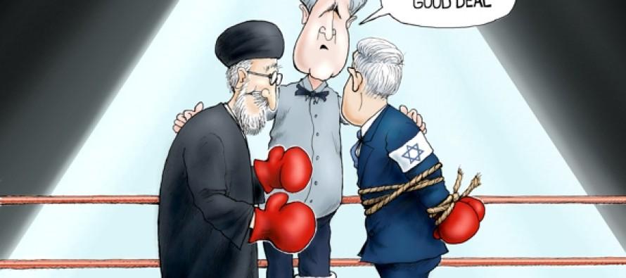 Knockout Deal (Cartoon)