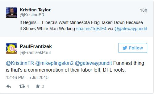 Minnesota Flag1