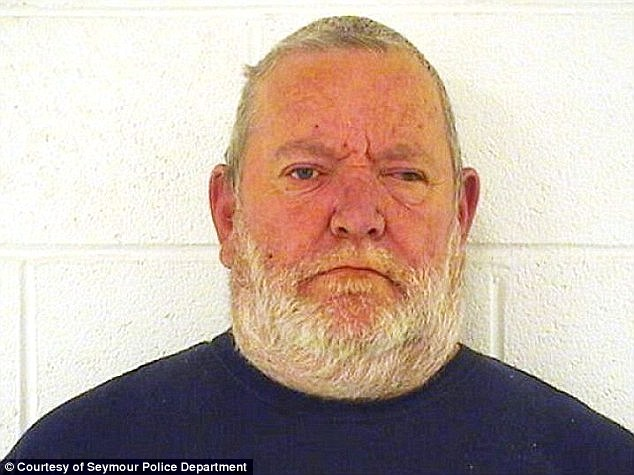 Arthur Gauvin was sentenced to 6 1/2 years in prison.