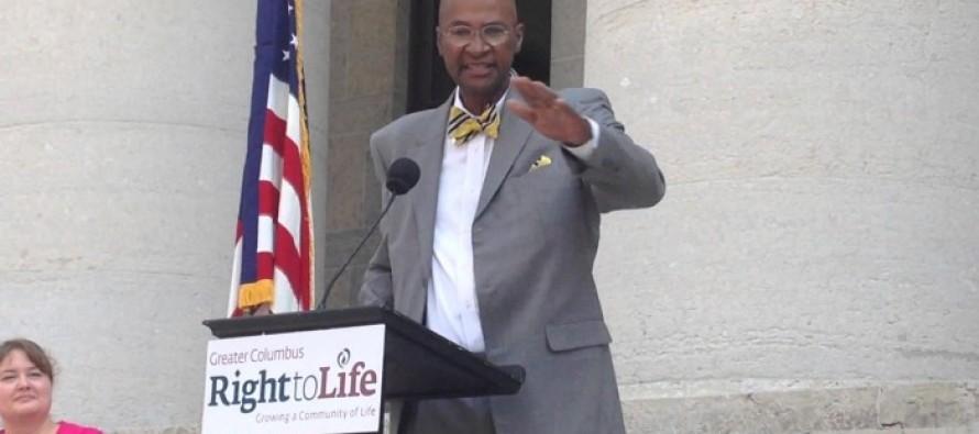 Ohio Dem: BlackLivesMatter Protesters…Should be in Front of Planned Parenthood [Video]