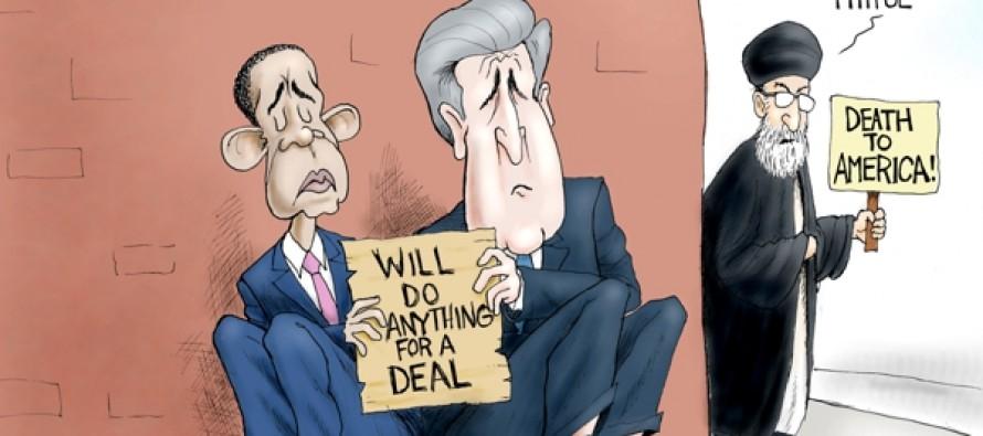 Iran deal must begin Western shift toward economic-security mindset