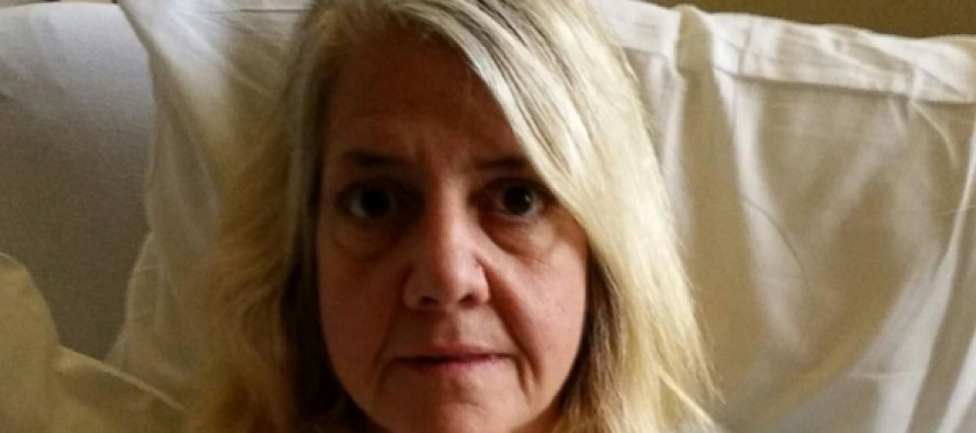 Amnesiac Woman – with Cancer – Tries to Solve Mystery of Who She Is