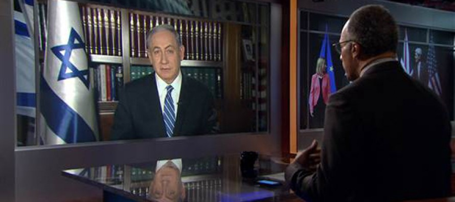 Bibi Breaks Down Exactly What He Told Obama Over the Phone Following Iran Deal: 'I Said…'