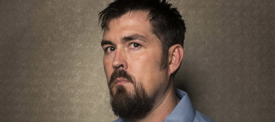Navy SEAL Marcus Luttrell Seemingly Sends Clear, Four-Word Message to Obama Over Chattanooga Shooting