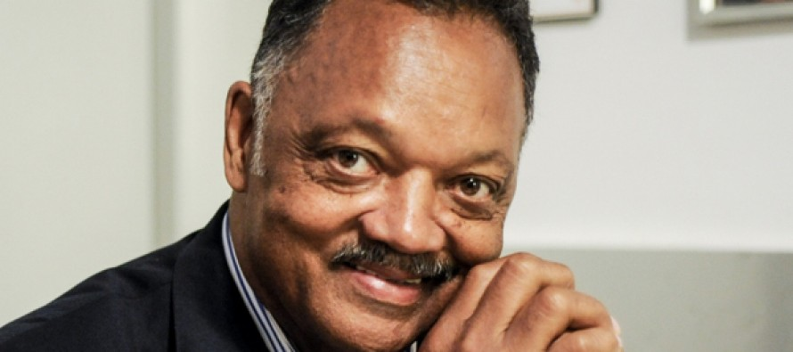 Reddit AMA Goes Horribly Wrong For Jesse Jackson