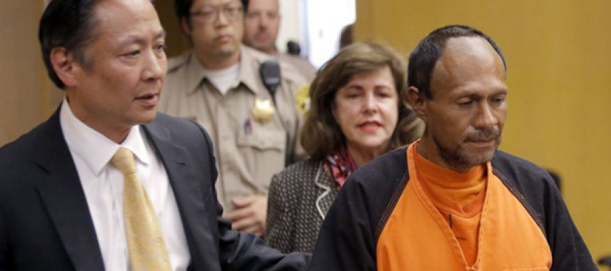 Gun allegedly used by San Francisco shooting suspect belonged to federal agent, source