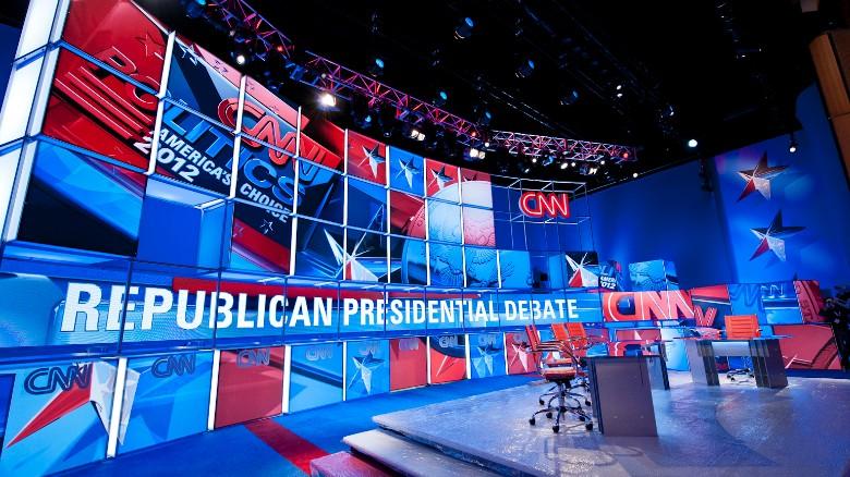 Republican National Debate