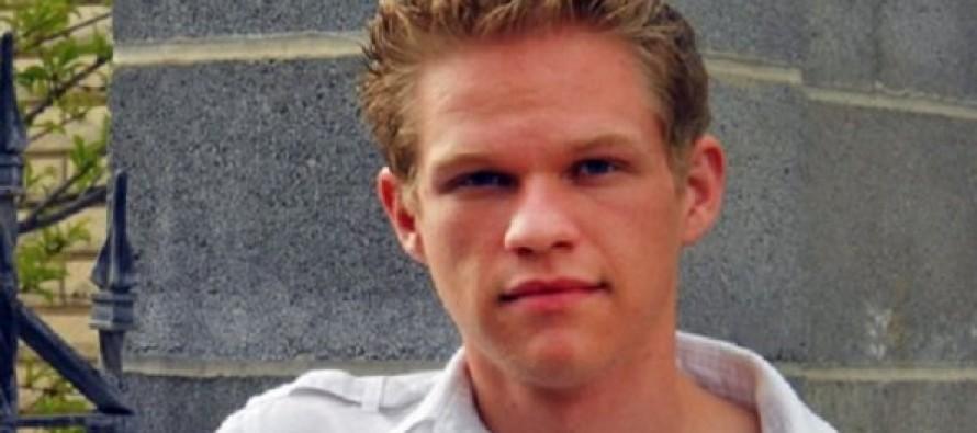 Gay Hate Crime Hoax: Gay Slur Carved Into Utah Man's Arm Was Staged
