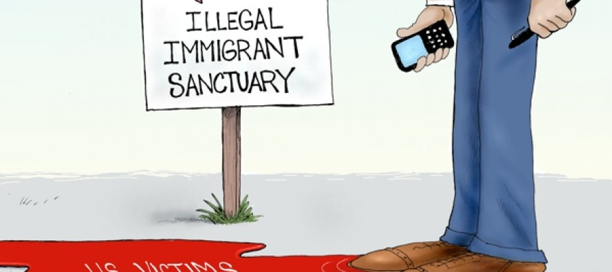 Poll: Majority Do Not Want To Live In A Sanctuary City