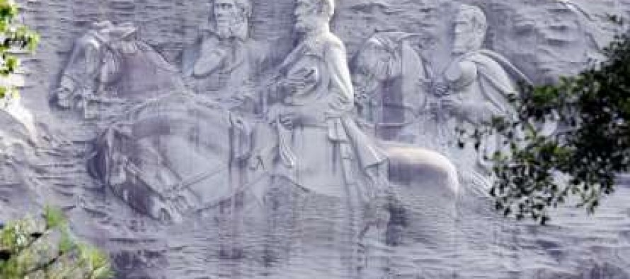 NAACP demands Confederate symbols, including Stone Mountain carving, be removed