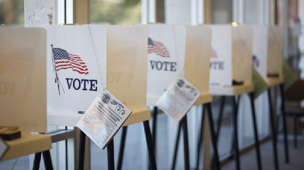 Voter Verification