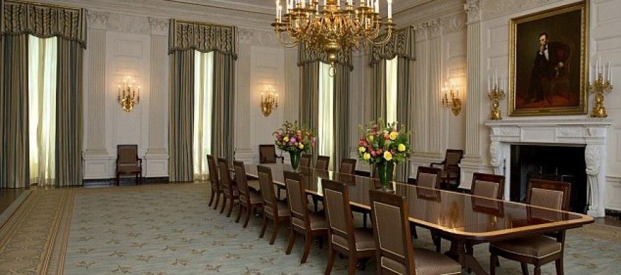 Michelle Obama reveals her $600k changes to White House State Dining Room [Video]